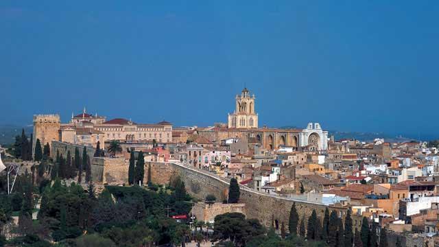 El origen de Tarraco